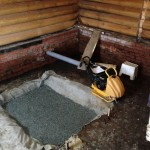 Как сделать правильно фундамент под кирпичную печь
