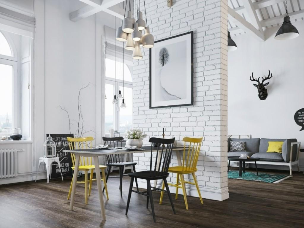 Финские кирпичные дома: проекты и характерный дизайн