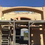 Лицевая кладка кирпича: структура и эстетика кирпичного фасада