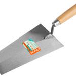 Растворная лопатка для каменщика