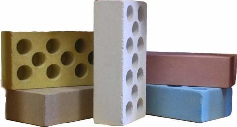 Параметры силикатного кирпича
