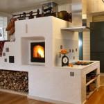 Кирпичные печи для дома и правильный выбор конструкции