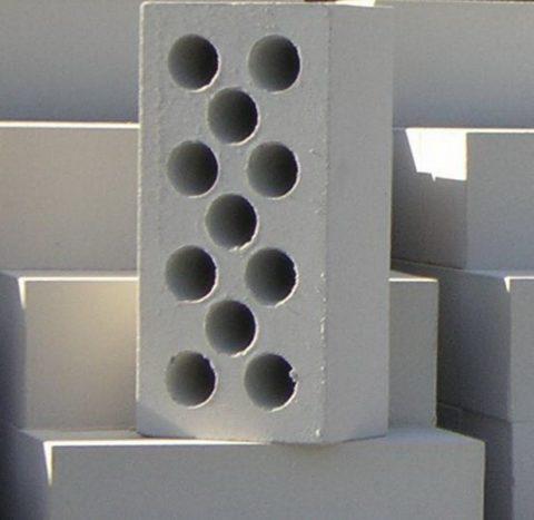 С увеличением плотности, снижаются другие параметры материала