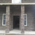 Опорные столбы и колонны