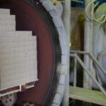 Обработка кирпича в автоклаве