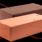 Преимущества керамического кирпича облицовочного