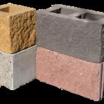 Блок стеновой Бессер
