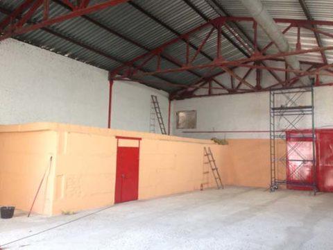 Поиск подходящего помещения под склад, производство и юридический адрес