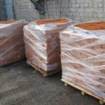 Кирпич гост 530 2012 керамический полнотелый, правила упаковки