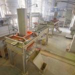 Небольшой цех по производству силикатного кирпича