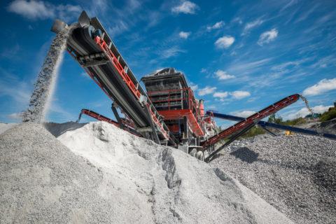 Отходы угля