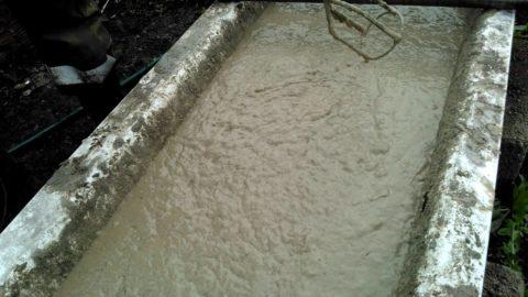 Раствор бентонитовой глины