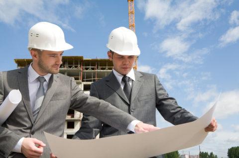 Строительные технологии обязаны знать профессионалы