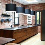 Дизайн кухни в стиле «Лофт»