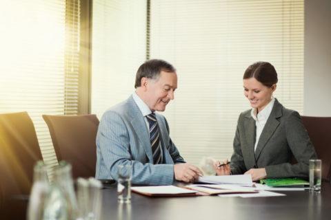 Открытие банковского счета, внесение вкладов учредителей