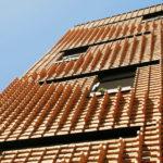 Интересное строение в Иране