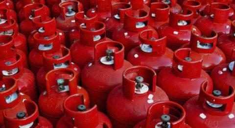Сжиженный газ не замена природному для отопления
