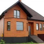 Такой вариант можно использовать в качестве летнего дома или постоянного проживания