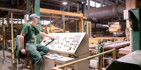 Заводы компании «Lode» имеют современное высокотехнологичное оборудование