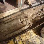 Подготовка цементно-песчаного раствора