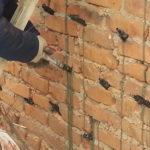 Инъектирование стеновых конструкций