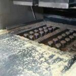 Пресс для производства цементно-песчаного кирпича