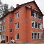 Поризованные блоки для строительства дома