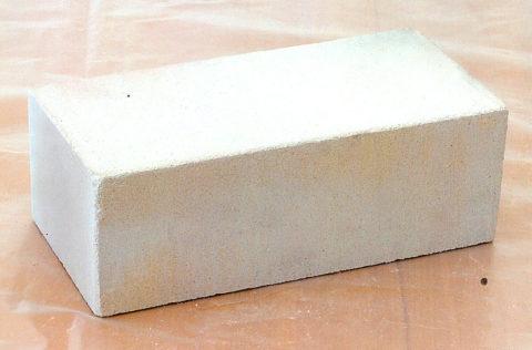 Рядовое силикатное изделие