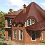 Прочный, долговечный и очень красивый материал для дома