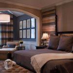 Спальня с гостевой зоной