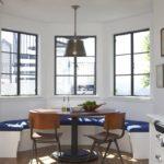 Вариант оформления кухни-столовой