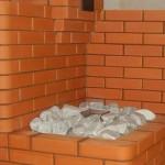 Кирпичная печь каменка: как сложить