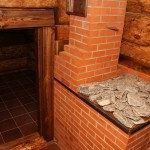 Печь кирпичная для бани своими руками: порядовка