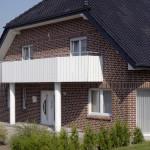 Рассмотрим какой дом лучше: деревянный или кирпичный