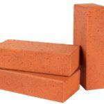 Печной красный кирпич: обзор материала и технологии производства