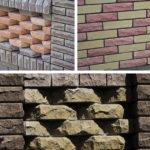Облицовочный кирпич для фасада: краткий обзор популярных видов изделий