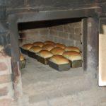 Кирпичная печка для хлеба: практические советы по возведению