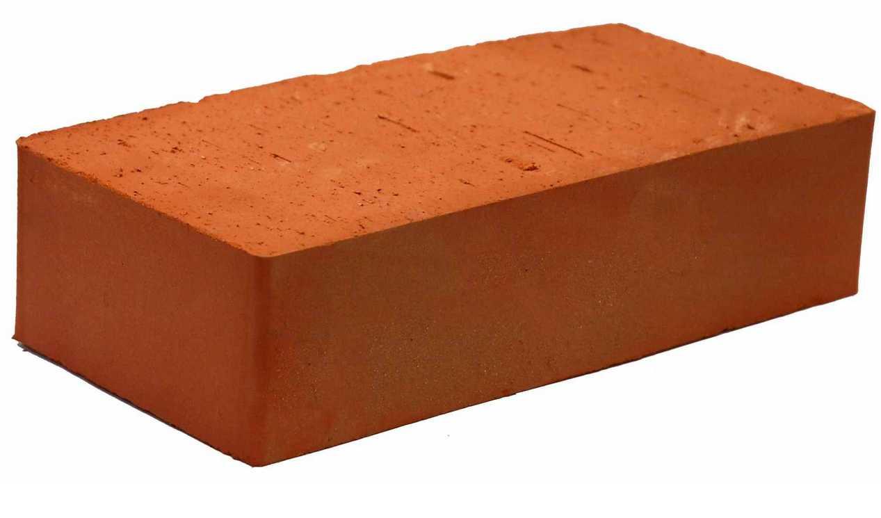 Что такое строительный кирпич