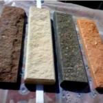 Разнообразие цветов и фактур отделочных материалов