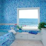 Красивая и удобная ванная из кирпича своими руками – варианты для нестандартных решений