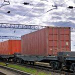 Специальные контейнеры обычно предназначаются для дальнейшей перевозки водным транспортом
